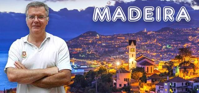 San Payo na MadeiraSan Payo foi convidado para ser director técnico da AB da Madeira.